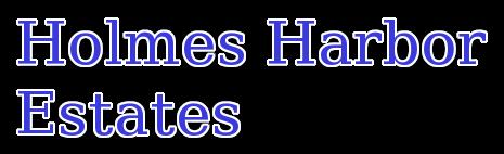 Holmes Harbor Estates